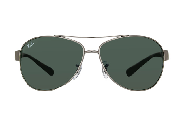Ray-Ban RB 3386 004/71 perspective view
