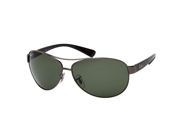 Ray-Ban RB 3386 004/9A perspektiv
