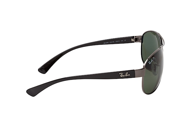 Ray-Ban RB 3386 004/9A perspective view