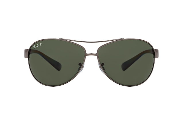 Ray-Ban RB 3386 004/9A vista en perspectiva
