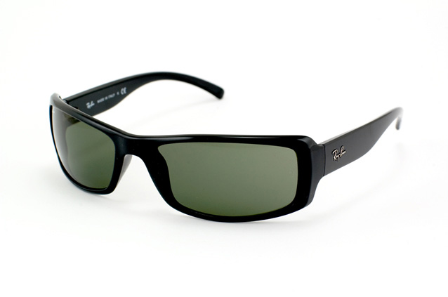 ray ban rb  ray ban rb 4088 601 perspective view