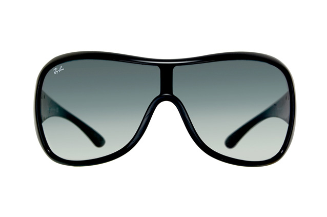 Ray-Ban RB 4099 601/8G perspective view
