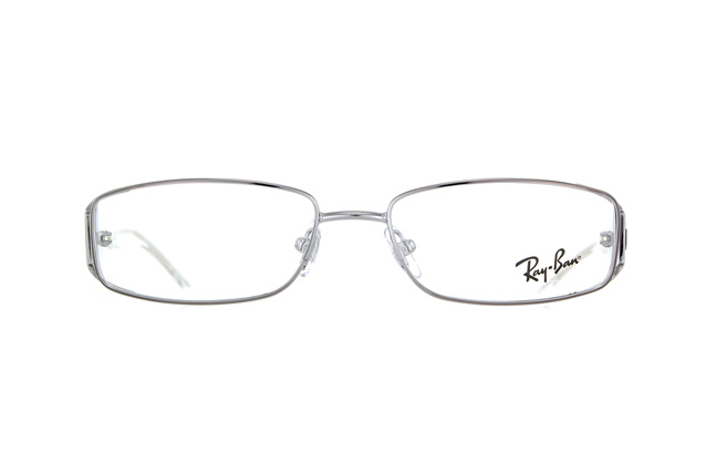 Ray-Ban RX 6157 2502 perspective view