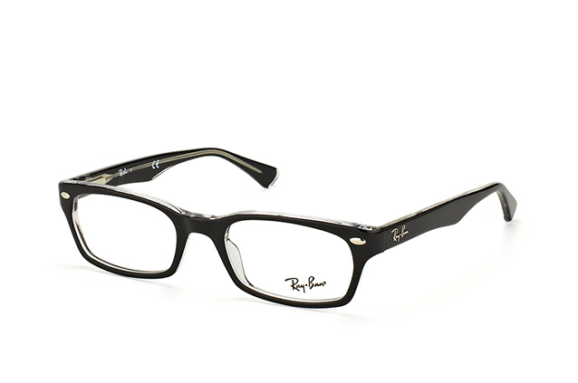 8c95a967a70 ... Glasses  Ray-Ban RX 5150 2034. null perspective view ...