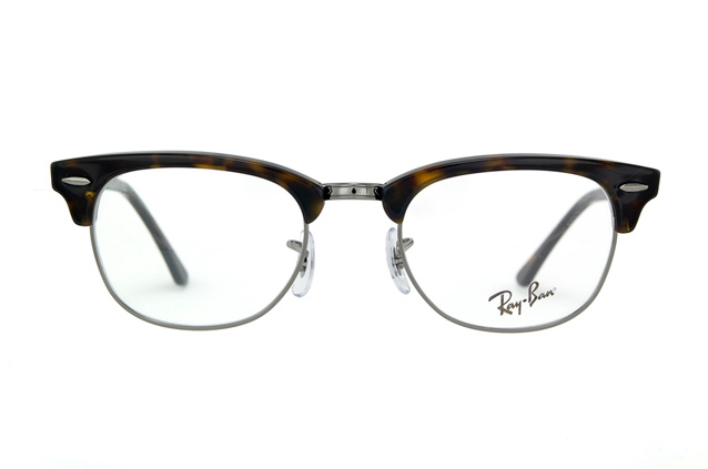 Ray-Ban RX 5154 2012 perspective view