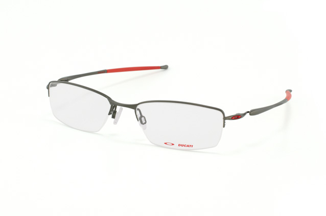 prescription ballistic glasses oakley l5d0  oakley transistor titanium