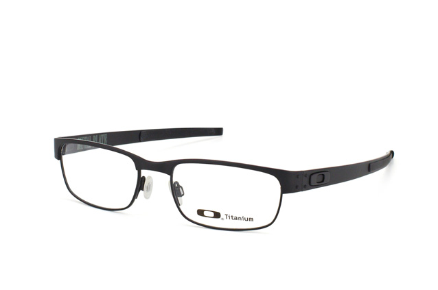 36ba2ed0f3f ... Oakley Glasses  Oakley Metal Plate 53 OX 5038 22-198. null perspective  view ...