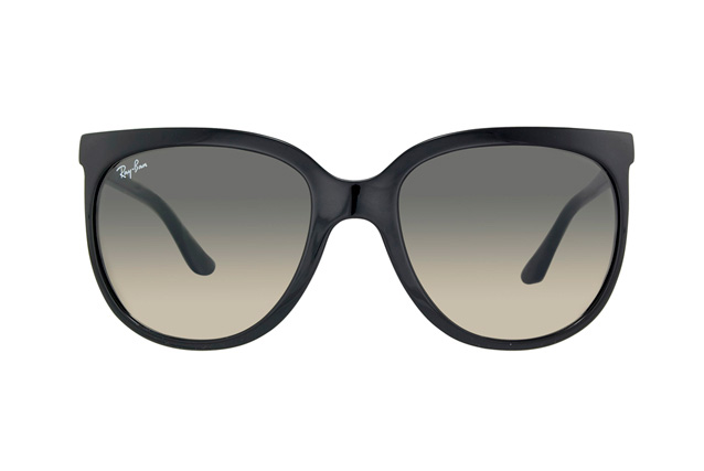 Ray-Ban Cats 1000 RB 4126 601/32 Perspektivenansicht