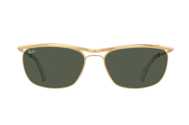 Ray Ban Olympian Deluxe