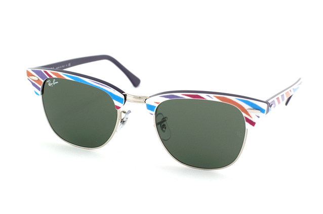 Ray-Ban Clubmaster RB 3016 1014 small