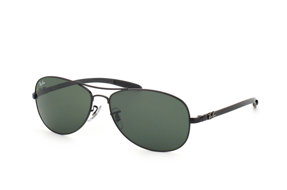 6beee5ec6adb Ray-Ban Carbon Fibre Kollektion RB 8301 002