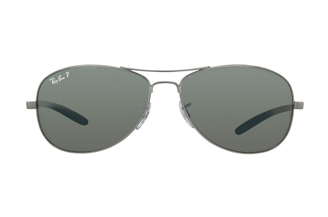 Ray-Ban Carbon Fibre Kollektion RB 8301 004/N8 vista en perspectiva