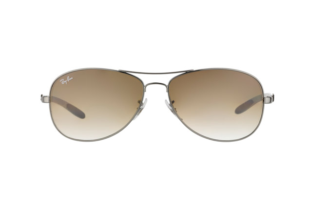 Ray-Ban Carbon Fibre Kollektion RB 8301 004/51 vista en perspectiva