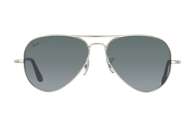 Ray-Ban Ultra Aviator RB 8029K 064KN4 perspektiv