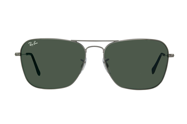 Ray-Ban Caravan RB 3136 004 perspective view