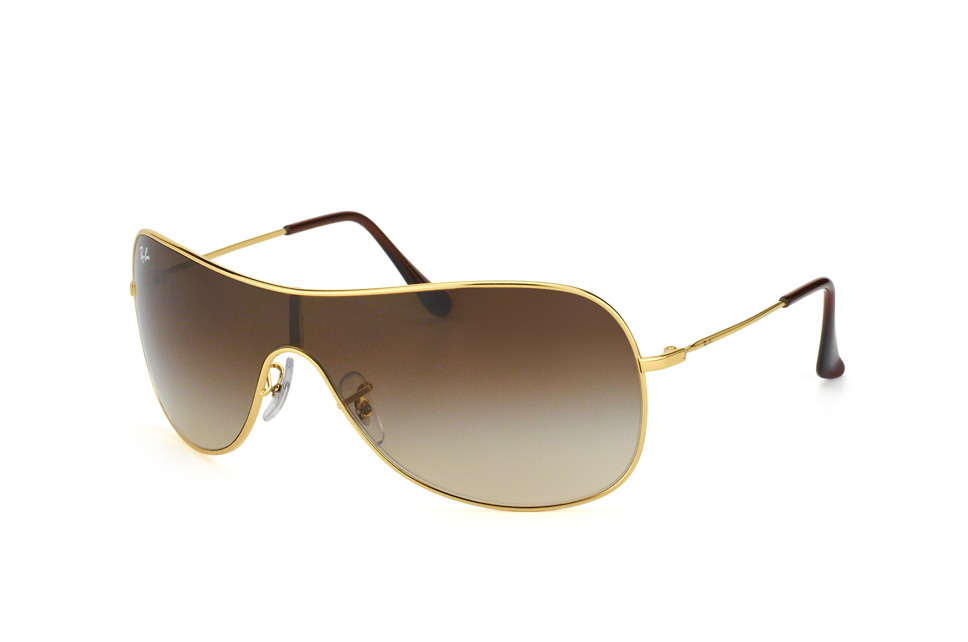 d0f600982171e Ray-Ban RB 3211 001 13 01 32 SMALL