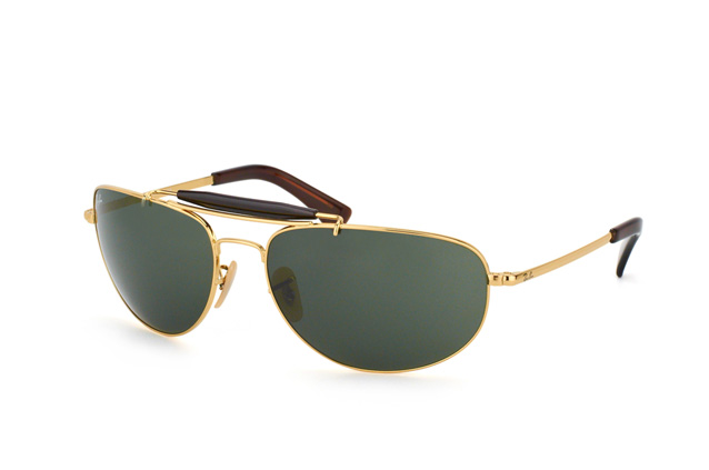 08e773a503 ... Ray-Ban RB 3423 001. null perspective view ...