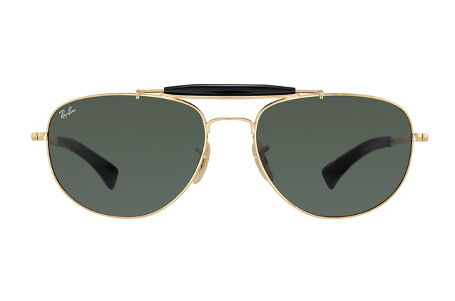 7e78f49497 ... Ray-Ban RB 3423 001. null perspective view  null perspective view  null  perspective view