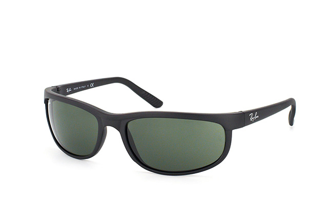 9347a089d8 ... Sunglasses; Ray-Ban Predator 2 RB 2027 W1847. null perspective view ...