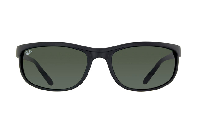 Ray-Ban Predator 2 RB 2027 W1847 perspective view