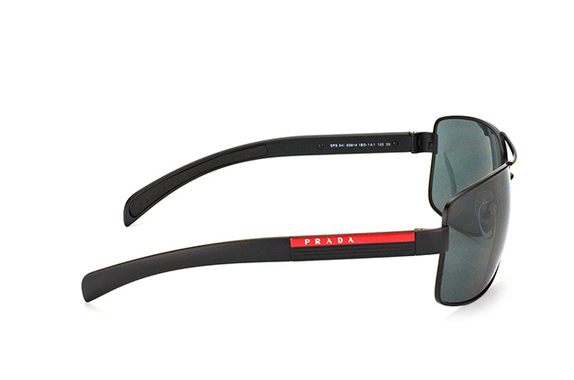 Prada Sport PS 54IS 1BO1A1 vue en perpective