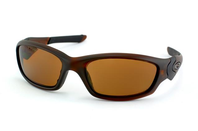 Oakley Straight Jacket Lenses