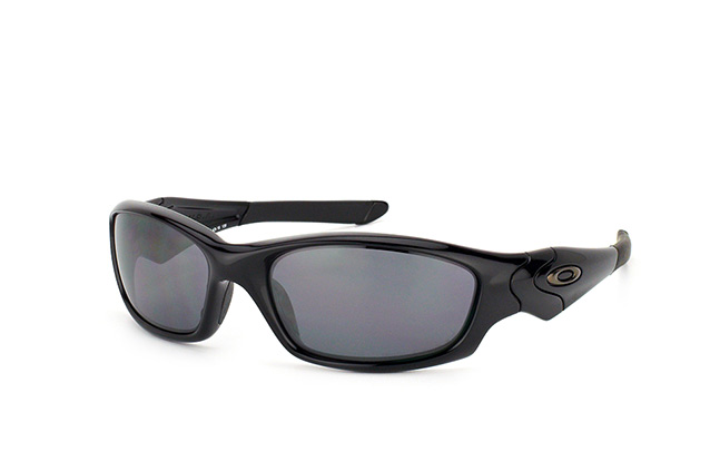 Oakley Straight Jacket OO 9039 12-935 vista en perspectiva