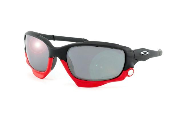Oakley Alinghi Ten Polarized Sunglasses