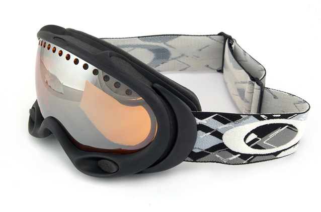 Oakley A-Frame OO 7001 25-396 perspective view