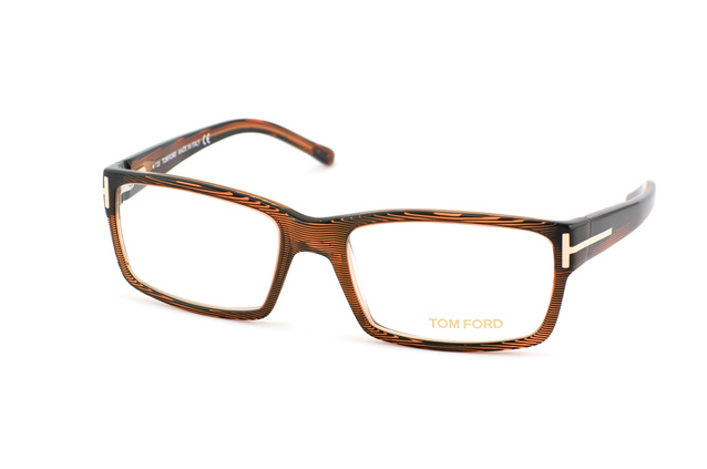 1145f36ecc ... Glasses  Tom Ford FT 5013   V R93. null perspective view ...