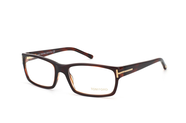 Tom Ford FT 5013 / V 052 vue en perpective
