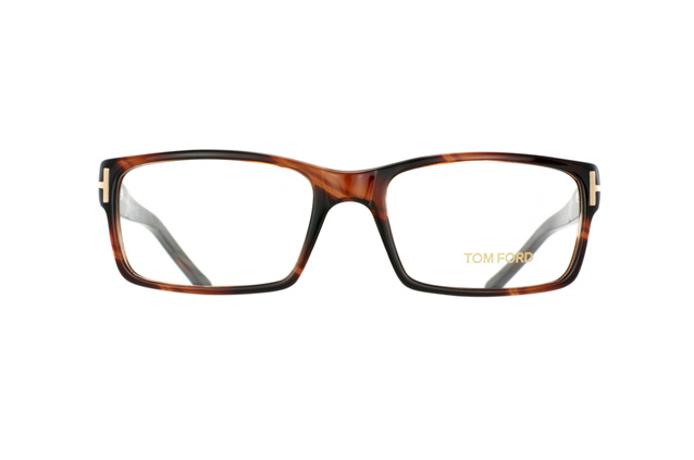 Tom Ford FT 5013 / V 052 Perspektivenansicht