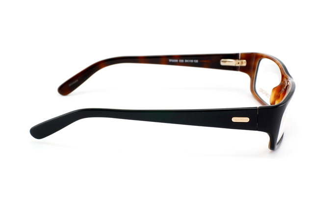 Tom Ford FT 5086 / V 035 vue en perpective