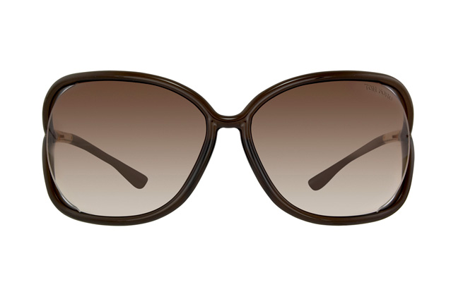 Tom Ford Raquel FT 0076 / S 692 vista en perspectiva