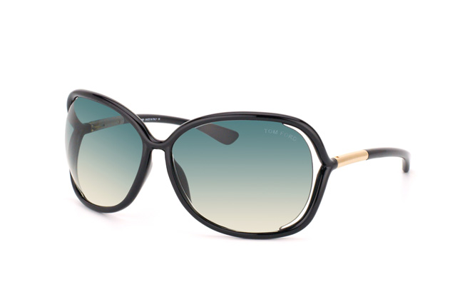 Tom Ford Raquel FT 0076 / S 199 perspective view