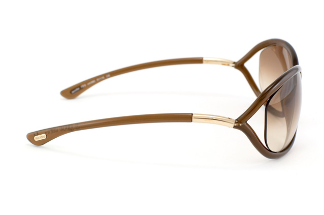 Tom Ford Jennifer FT 0008 / S 692 perspective view