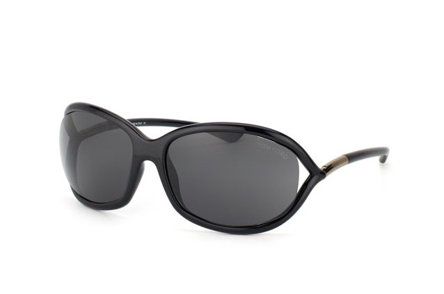 Tom Ford Jennifer FT 0008 / S 199 Perspektivenansicht