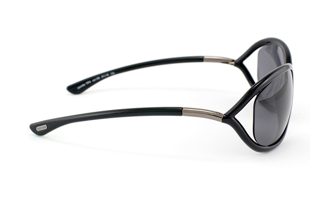 Tom Ford Jennifer FT 0008 / S 199 perspective view