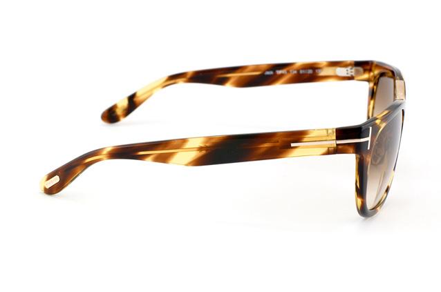 ca9c3ddab70 ... Sunglasses  Tom Ford Jack FT 0045   S T34. null perspective view  null  perspective view ...