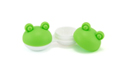 Green Contact Lenses Case Frog mini thumbnail