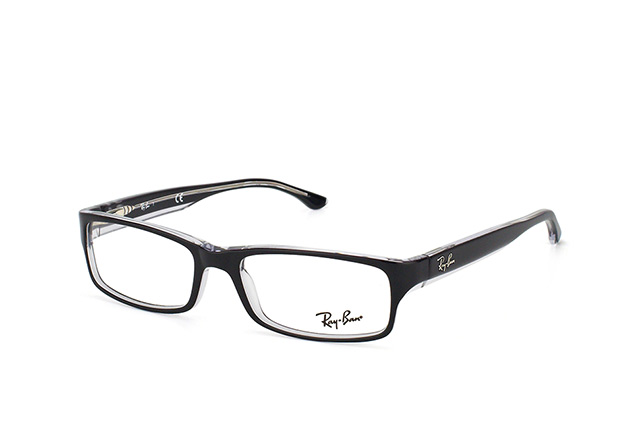 Ray-Ban RX 5114 2034 perspective view