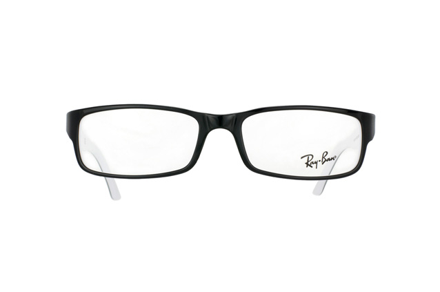 Ray-Ban RX 5114 2097 perspective view