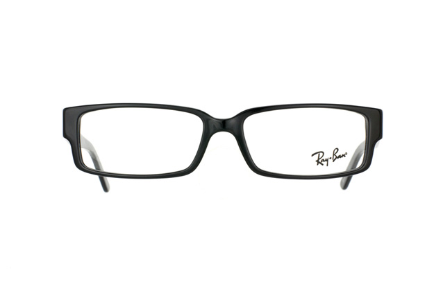 Ray-Ban RX 5144 2000 perspective view
