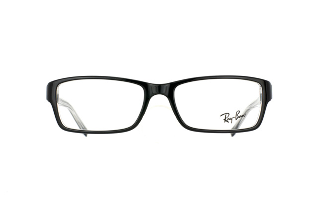 Ray-Ban RX 5169 2034 perspective view