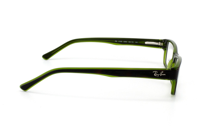 Ray-Ban RX 5169 2383 perspective view