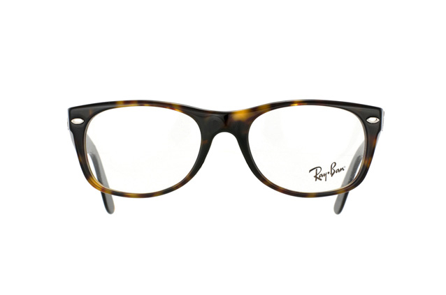 Ray-Ban New Wayfarer RX 5184 2012 perspective view