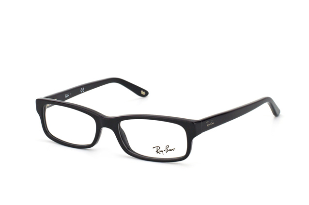 0164a97ee4 ... Ray-Ban RX 5187 2000. null perspective view ...