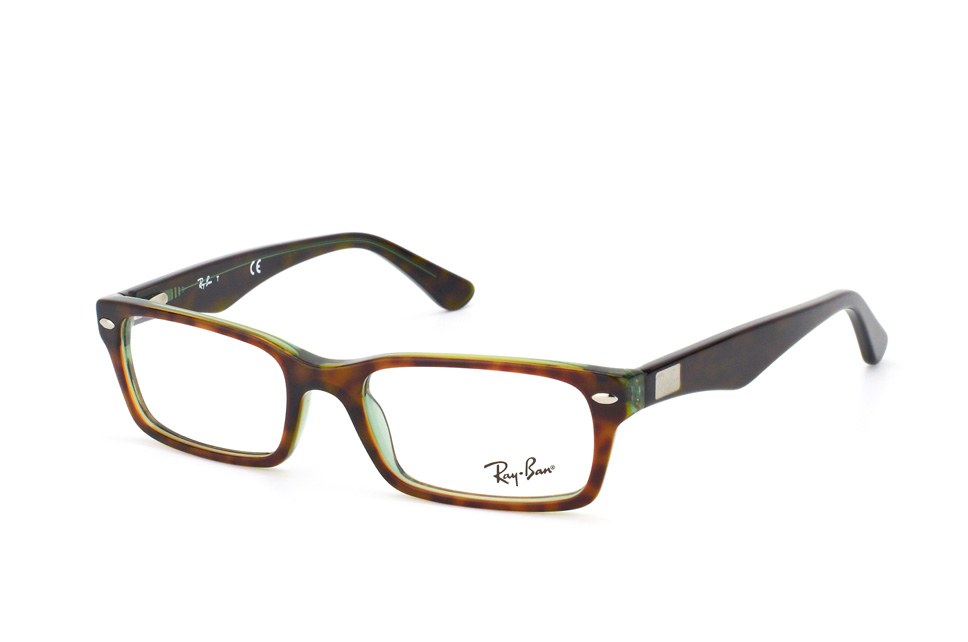 ray ban dark havana green