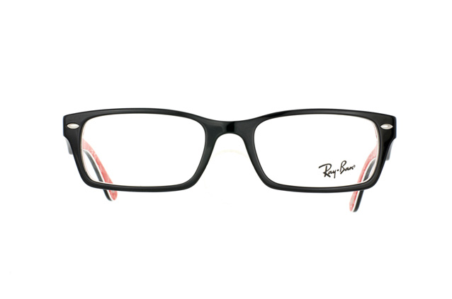 Ray-Ban RX 5206 2479 perspective view