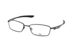 Oakley Wingspan OX 5040 01 Black perspective view thumbnail